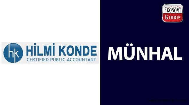 Hilmi Konde Certified Public Accountant, münhal açtı!..