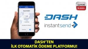 İşte, kripto sektöründeki ilk otomatik ödeme platformu!