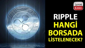 İşte, Ripple'ın listeleneceği kripto para borsası!..