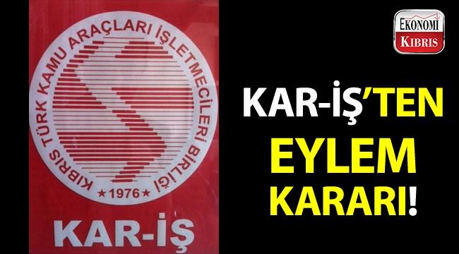 KAR-İŞ, yarın eyleme gidiyor!..