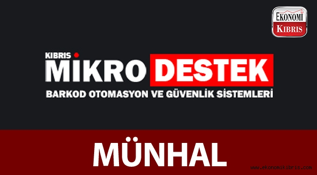 Kıbrıs Mikro Destek Barkod Otomasyon ve Güvenlik Sistemleri, münhal açtı!..