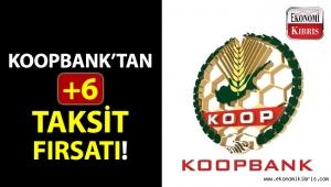 Koopbank'tan kaçırılmayacak taksit fırsatı!..