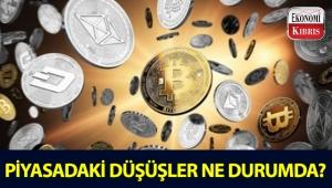 Kripto para piyasasındaki düşüşlerde son durum ne?..