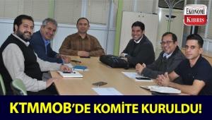 KTMMOB'den Binalarda Isı Yönetmeliği Hazırlama Komitesi!..