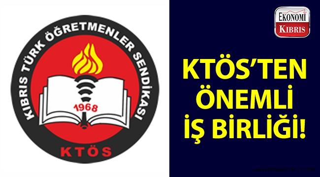 KTÖS ve Macaristan Öğretmen Sendikası bir iş birliğine imza attı!..