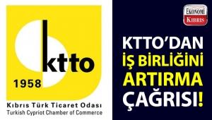 KTTO, yayımladığı yeni yıl mesajında dayanışma ve iş birliği çağrısında bulundu!..