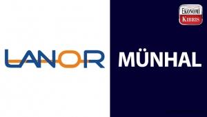 Lanor Ltd, münhal açtı!..