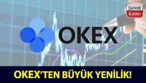 OKEx'in kripto para piyasasına getirdiği yenilik ne?