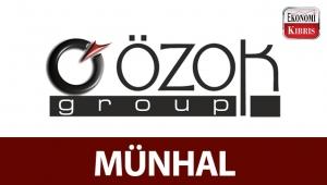Özok Group, münhal açtı!..