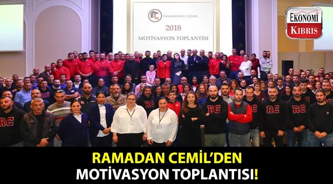 Ramadan Cemil'den