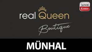 Real Queen Boutique, münhal açtı!..