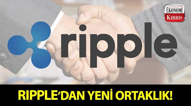 Ripple, İngiltere merkezli bir şirketle ortaklık kuruyor!..