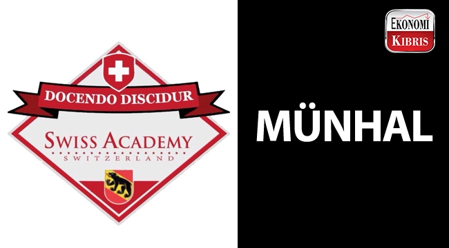 Swiss Academy, münhal açtı!..