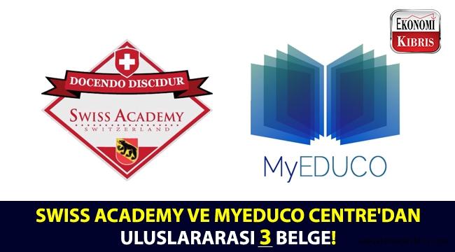 Swiss Academy ve MyEduco Centre'dan Kişisel Gelişim ve Kariyer Zirvesi!..