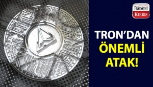 TRON, işlem çiftleri konusunda hangi kripto parayı geride bıraktı?..