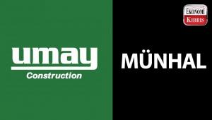 Umay Construction, münhal açtı!..