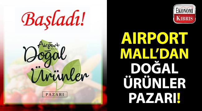 1001 Airport Mall'da