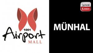 1001 Airport Mall, münhal açtı!..
