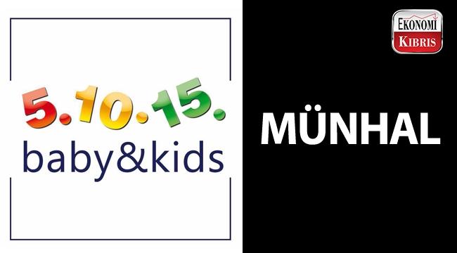5. 10. 15. Baby & Kids, münhal açtı!..