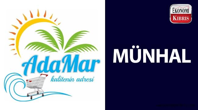 AdaMar Market, münhal açtı!..