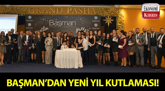Başman Group,