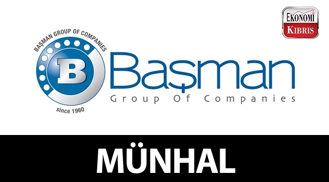 Başman Group of Companies, münhal açtı!..