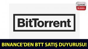 Binance, BitTorrent Token satışı ile ilgili detaylı açıklama yaptı!..