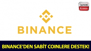 Binance, platformuna 3 sabit coin daha ekliyor!..