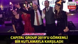 Capital Group'tan