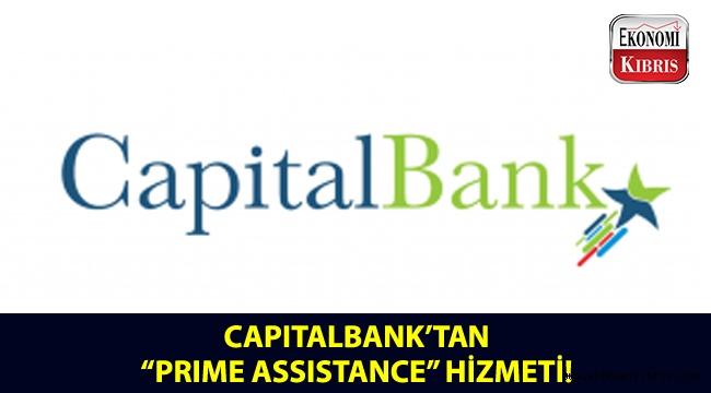 CapitalBank'tan