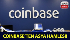 Coinbase, Asya piyasasını hedef aldı!..