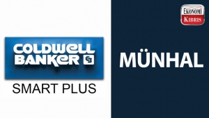 Coldwell Banker Smart Plus, münhal açtı!..