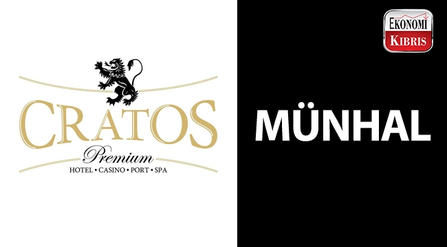 Cratos Premium Hotel & Casino, münhal açtı!..