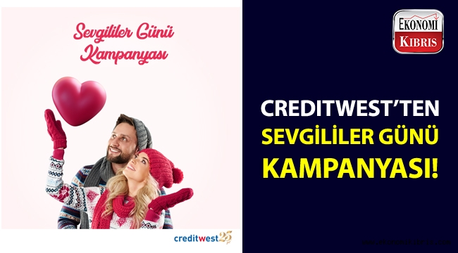 Creditwest Bank'tan