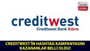 Creditwest'in düzenlediği