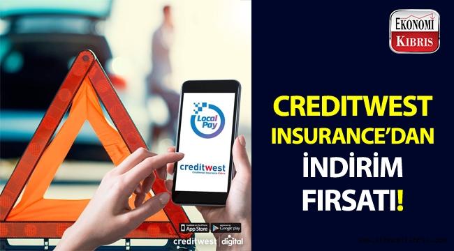 Creditwest Insurance'dan konut ve seyahat poliçelerinde indirim fırsatı!