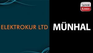 Elektrokur Ltd., münhal açtı!..