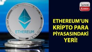 Ethereum'un kripto para piyasasındaki egemenliği ne durumda?..