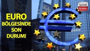 Euro Bölgesi'nde imalat PMI Endeksi aralık ayında düşüş gösterdi!..