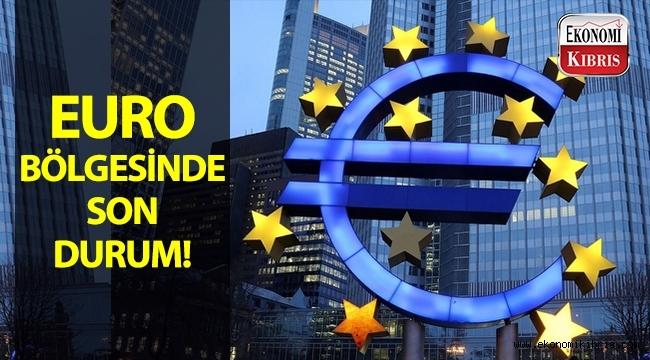 Euro Bölgesi'nde sanayi üretimi kasımda düşüş gösterdi!..