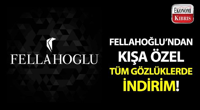 Fellahoğlu Kuyumculuk'tan tüm gözlüklerde indirim kampanyası!..