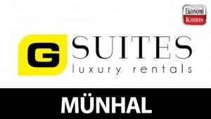 G Suites Luxury Rentals, münhal açtı!..