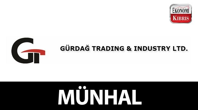 Gürdağ Trading & Industry Ltd., münhal açtı!..