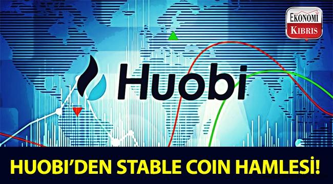 Huobi, kendi stable coinini basacağını duyurdu!..