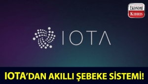 IOTA kullanılarak akıllı şebekeler yardımıyla enerji dengelenebilecek!..