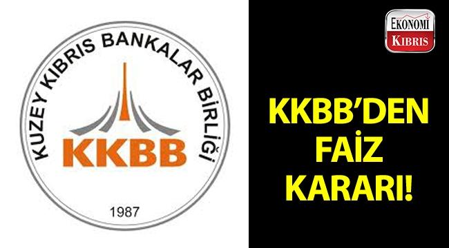 KKBB, kredi kartı faizleri ile ilgili karar aldı!..