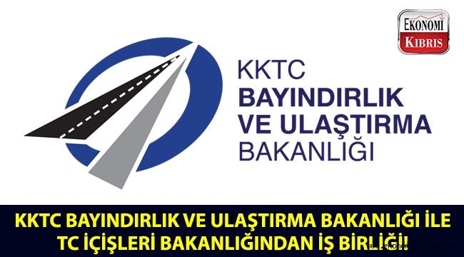 KKTC ve TC arasında sürüş ehliyetiyle ilgili protokol imzalanıyor!..