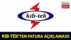 KT Elektrik Kurumundan faturalarla ilgili açıklama!..