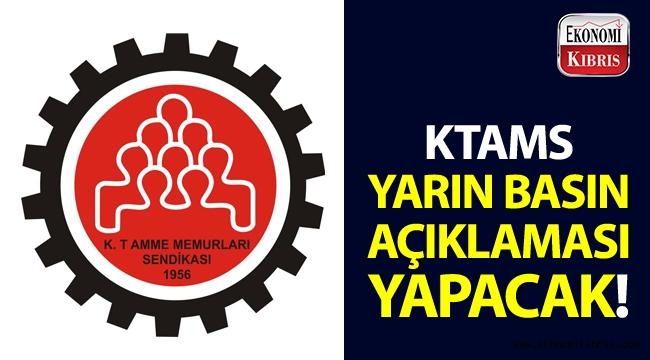 KTAMS, yarın Şehir Planlama Dairesi önünde basın açıklaması yapacak!..