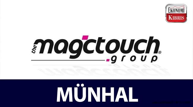 Magictouch Group, münhal açtı!..